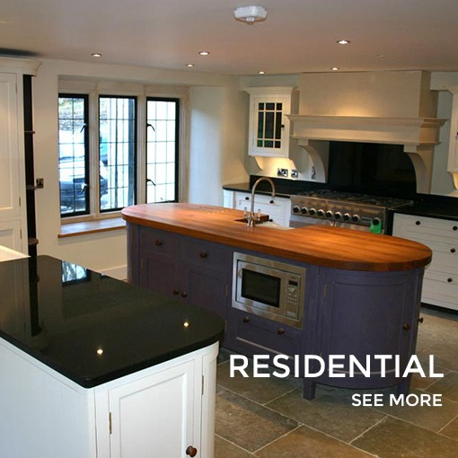 Residential Builders Somerset