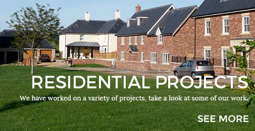 Residential Projects | McIntosh DBR
