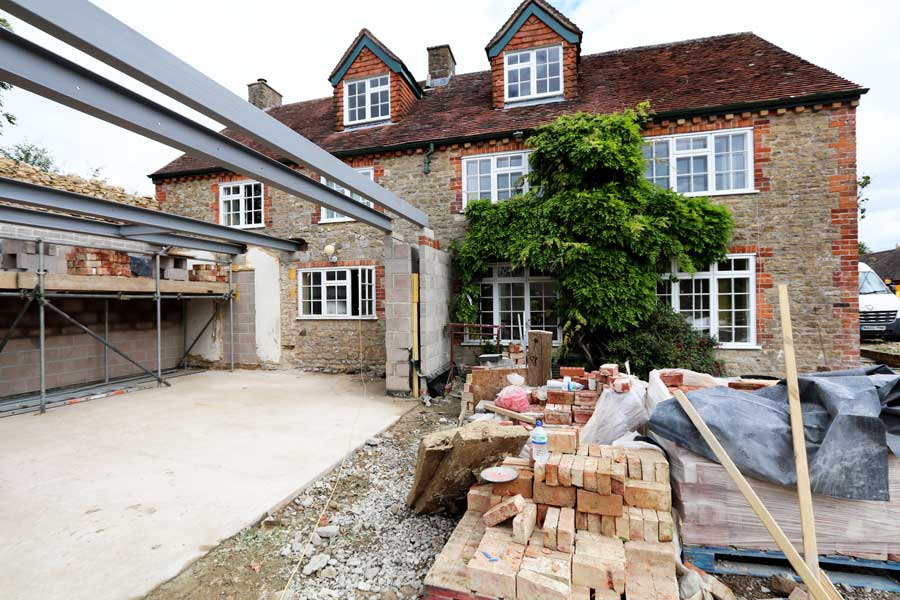 Property Renovation Project Manager Wanted