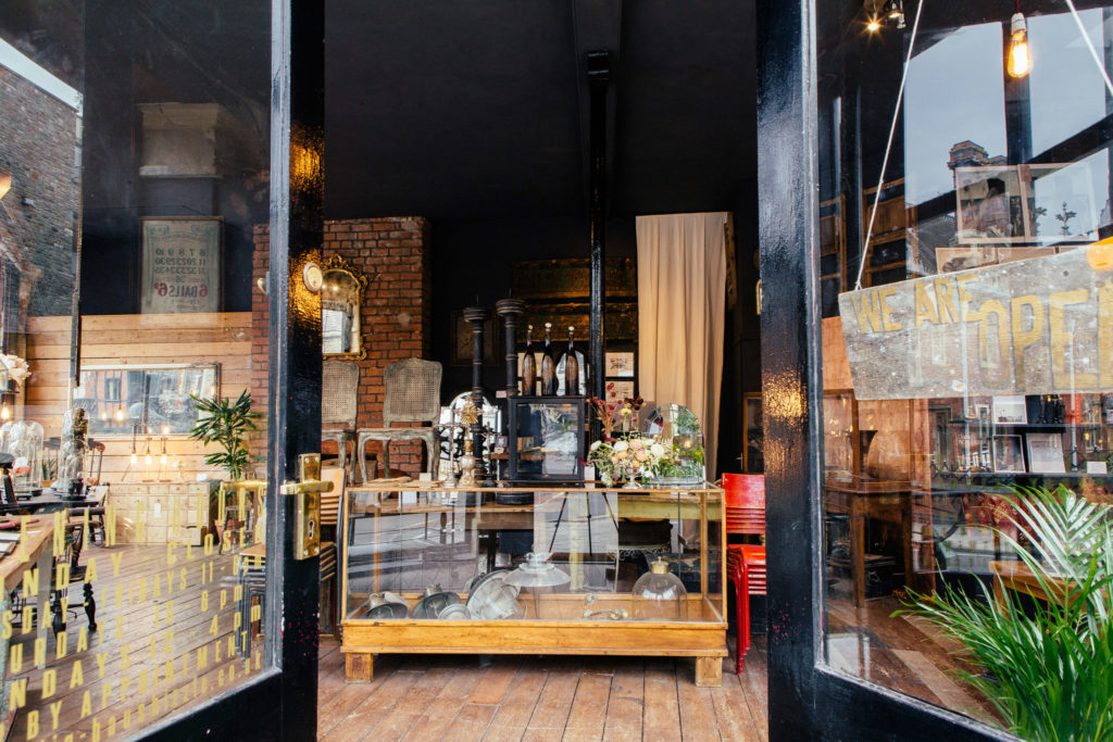 The best homeware shops in the south west for unique pieces