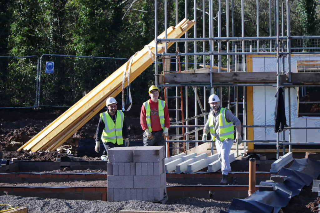 Ways to Save Money on your Self-Build Home
